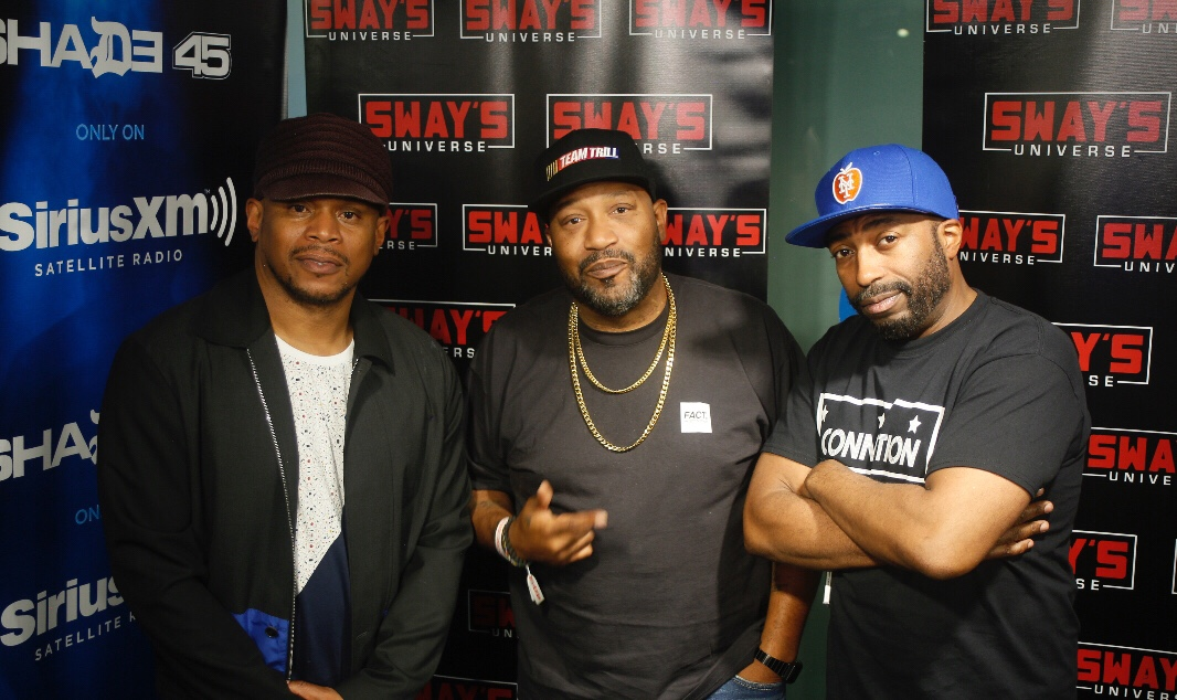 Bun B Talks New Album 'Return of The Trill' and Legacy of DJ Ready Red