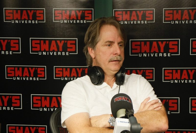 Comedian Jeff Foxworthy Introduces His New Game Relative Insanity Party