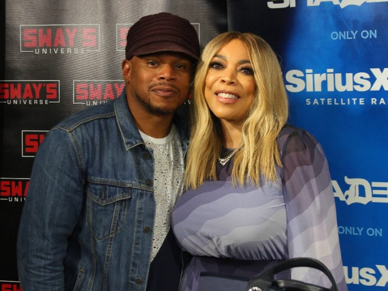 Wendy Williams Celebrates 10 Seasons of 'The Wendy Williams Show'