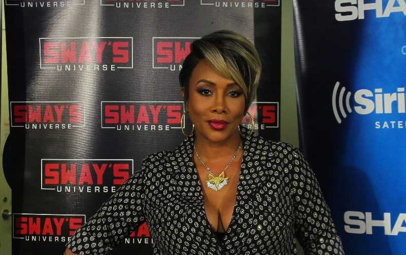 Vivica A. Fox Talks About Her Issues with Farrah Abraham and New Show 'Face The Truth' on ABC