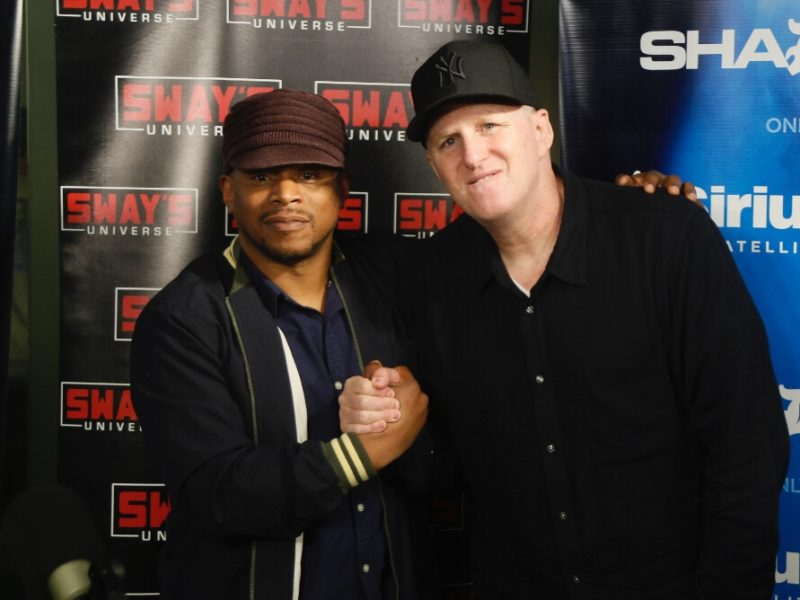 Michael Rapaport Weighs In on The State of Hip-Hop Culture and Calls Out Legends to Take it Back