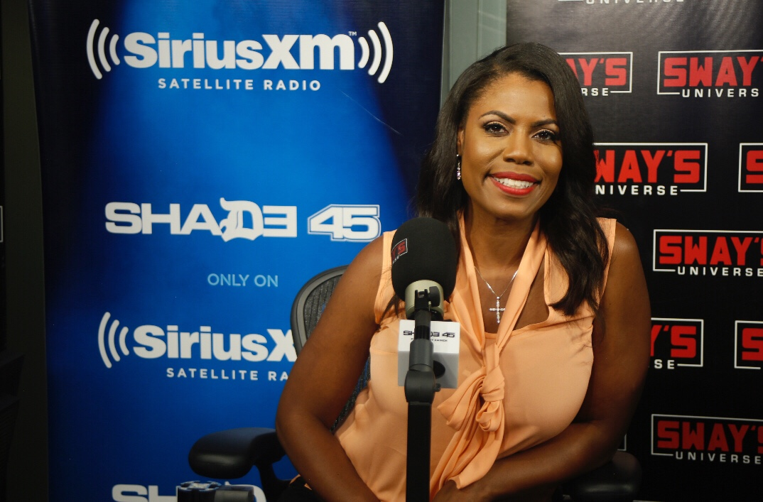 Omarosa Speaks on The Lies of The Trump White House