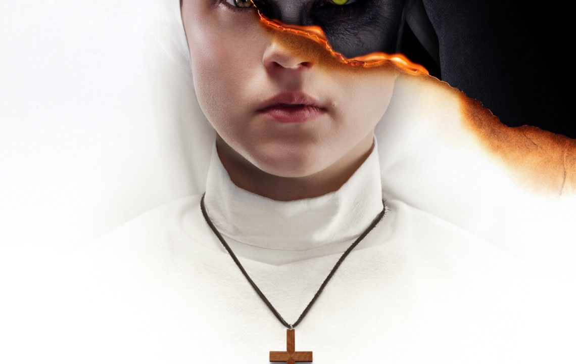 Movie Junkie: The Nun