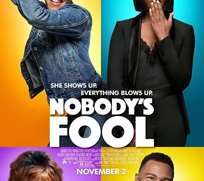 Movie Junkie: Nobody's Fool