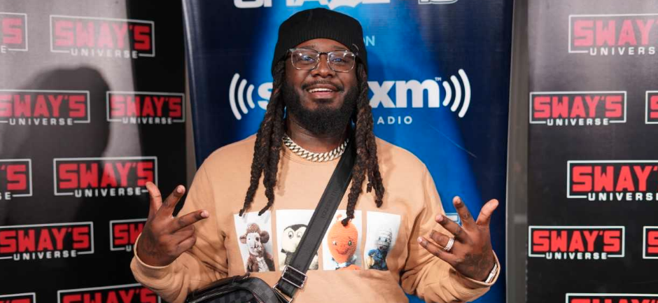 T-Pain Talks New Series 'T-Pain's School of Business' on Fuse