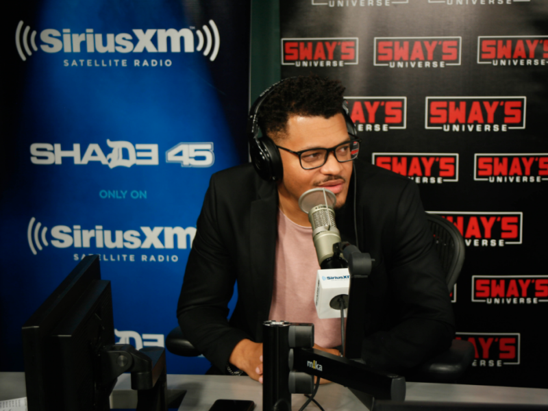 Christon Gray Speaks on His Sex Addiction, Divorce, Religion and Introduces New Wife