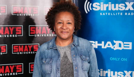 Wanda Sykes Talks 'Unprotected Sets' on Epix