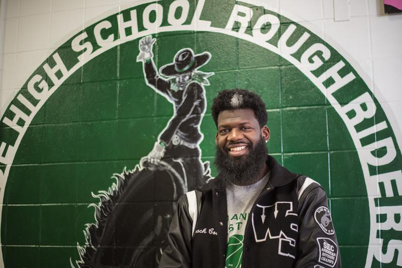 West Side High School Principal Akbar Cook Is Making A Huge Difference in Newark New Jersey