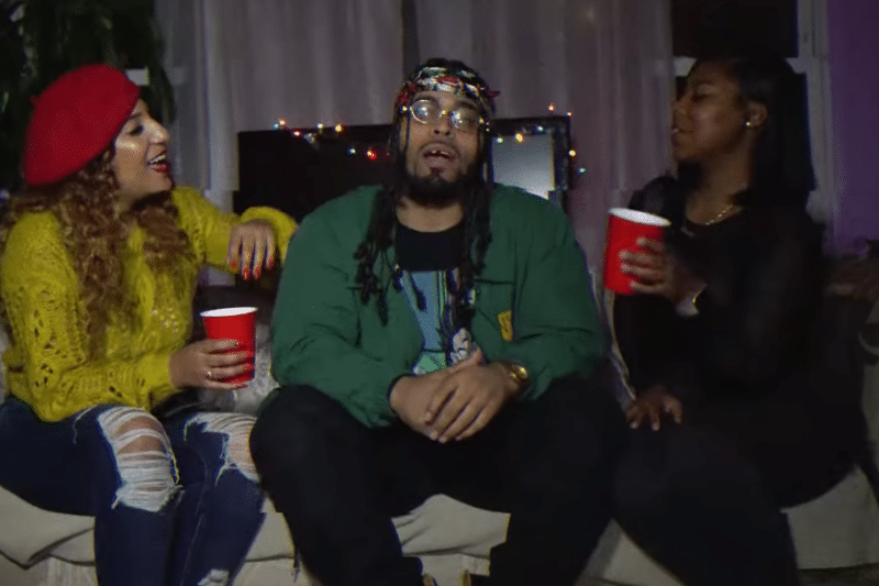 Watch Chris Rivers Ft. Avery – Birds