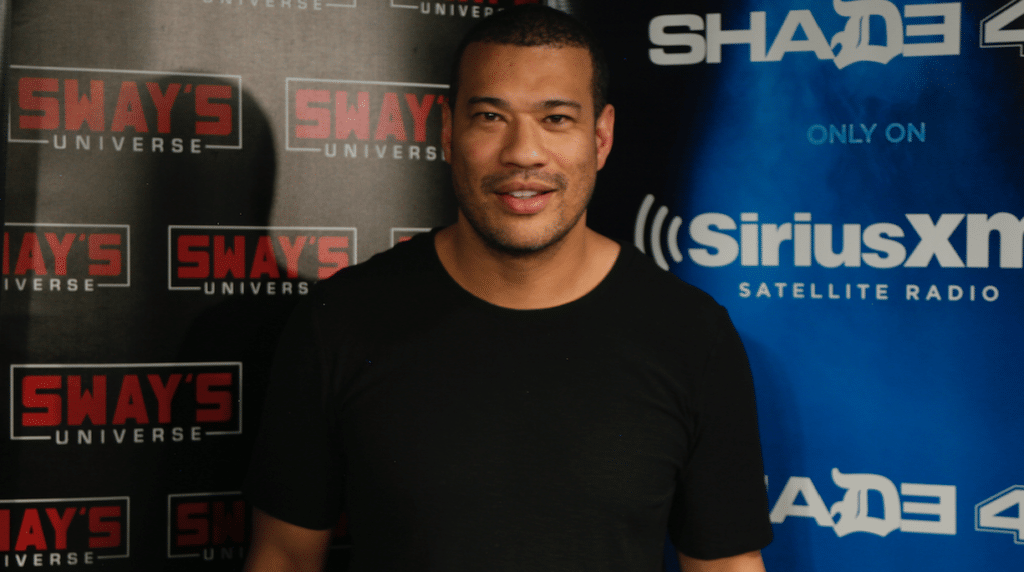 Michael Yo Talks New Comedy Special 'Blasian' and His New Self Titled Show