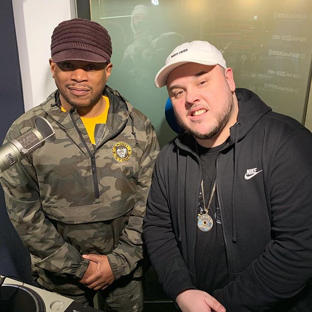 DJ Santo Sway In The Morning Mix