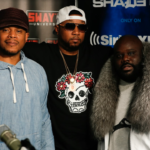 Rahman Dukes and Shaheem Reid Speak on The Netflix Documentary 'ReMastered: Who Killed Jam Master Jay?'