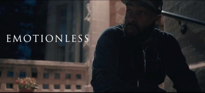 "New Bones Brigante Video ""Emotionless"" Is Real Rap!"