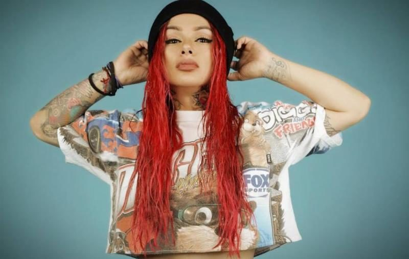 "Snow Tha Product Debuts new Video for ""Faith"""