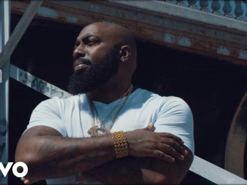 "Watch Trae tha Truth  ""I'm On 3.0″ feat. T.I., Dave East, Tee Grizzley, Royce Da 5'9"", Curren$y, Snoop Dogg, Fabolous, Rick Ross, Chamillionaire, G Eazy, Styles P, E-40, DRAM, Gary Clark, Jr. & Mark Morrison"