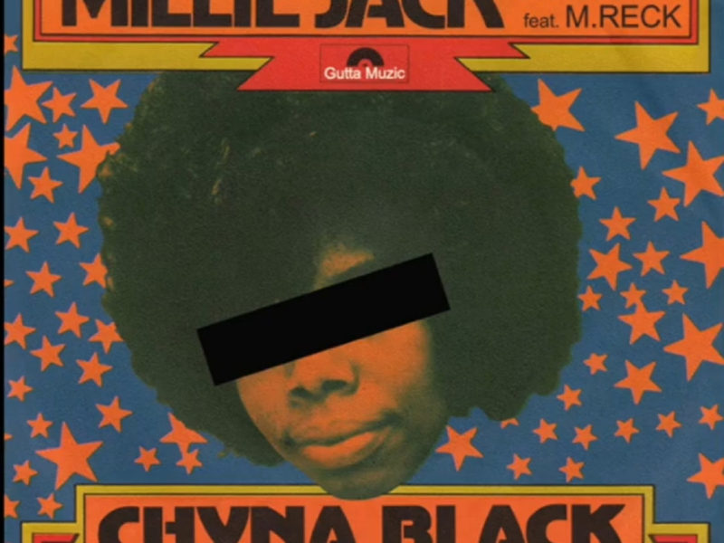 "Listen to Chyna Black's New Single ""Millie Jack"""