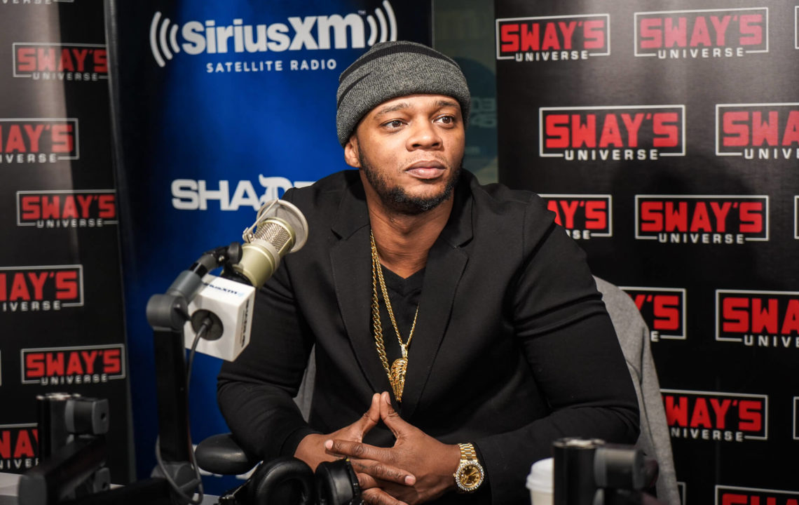 Papoose Talks New Album 'Underrated', Raising A Family and Activism In His Community