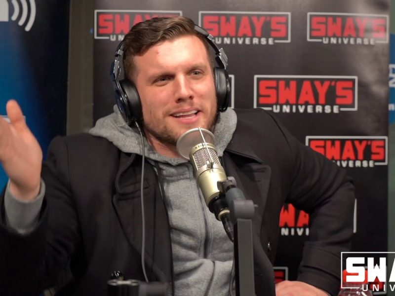 Chris Destefano Talks Comedy Special 'Size 38 Waist' on Comedy Central