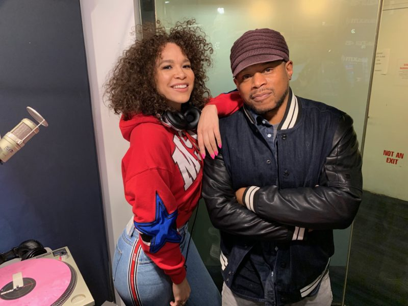 Megan Ryte Sway In The Morning Mix