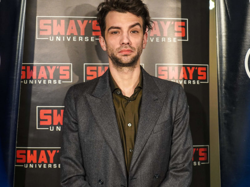 Jay Baruchel Talks How to Train Your Dragon: The Hidden World