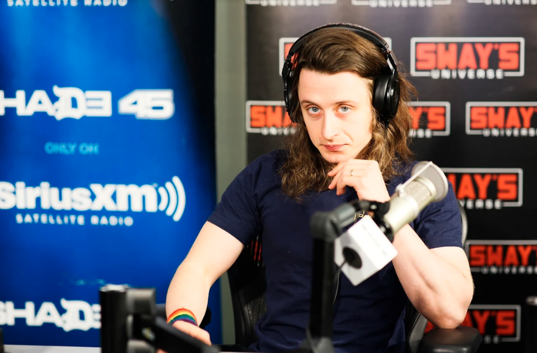 Rory Culkin Tells The Horrific Story Behind 'Lords Of Chaos'