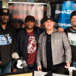 Talent, Rob Stapleton and Mark Viera Talk New York Kings of Comedy Tour