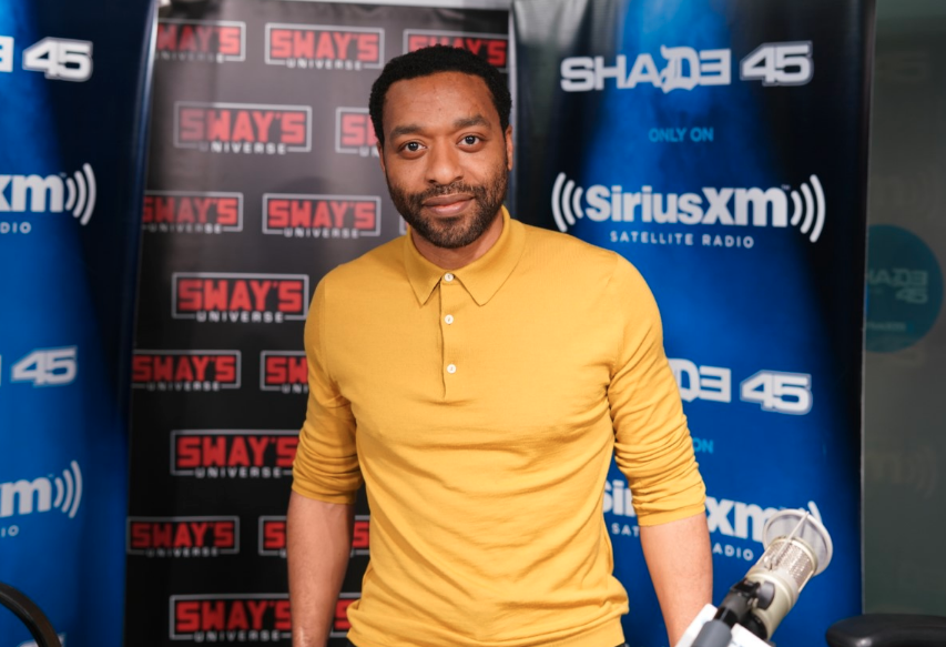 Chiwetel Ejiofor Steps Behind Camera For Directorial Debut with 'The Boy Who Harnessed the Wind'