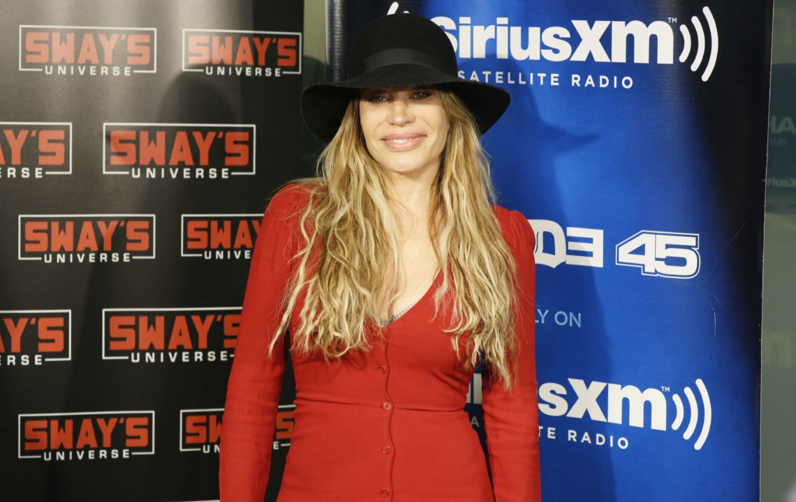 Taylor Dayne Recalls Touring with Michael Jackson, Working with Clive Davis and Moments with Prince