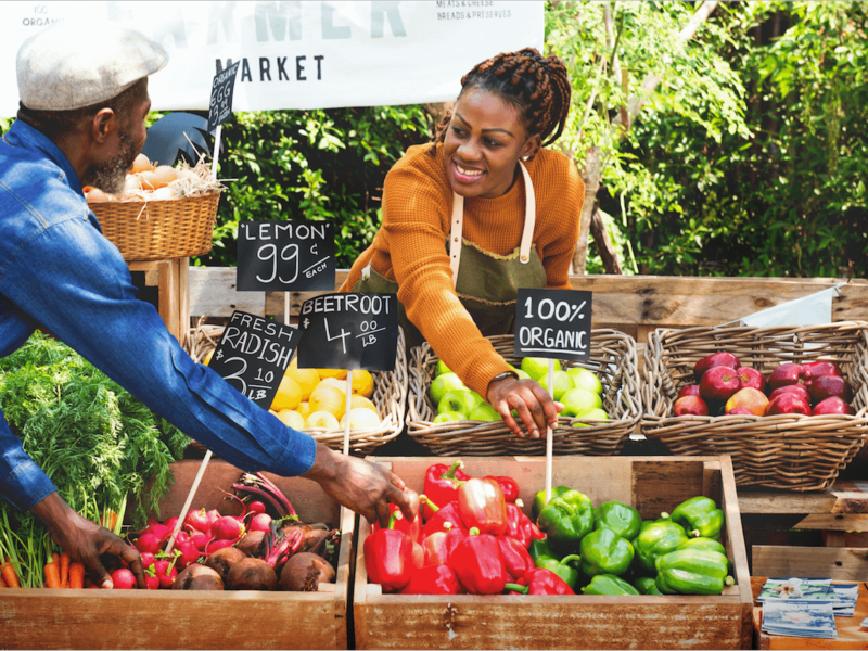 WeBuyBlack.com Founder Shareef Abdul-Malik Aims To Launch Soul Food Markets
