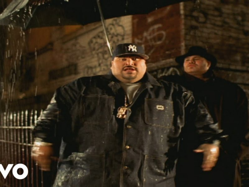 "World Premier: Buckwild Feat. Big Pun, Remy, Fat Joe and Reef Hustle – ""Fire"""
