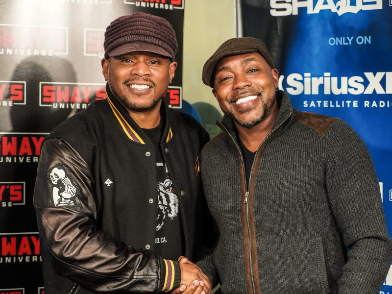Will Packer on Working with Marsai Martin, Regina Hall and Issa Rae In New Film 'Little'