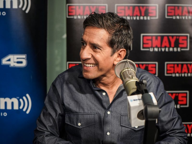 Dr. Sanjay Gupta Breaks Down The Top Causes Of Stress