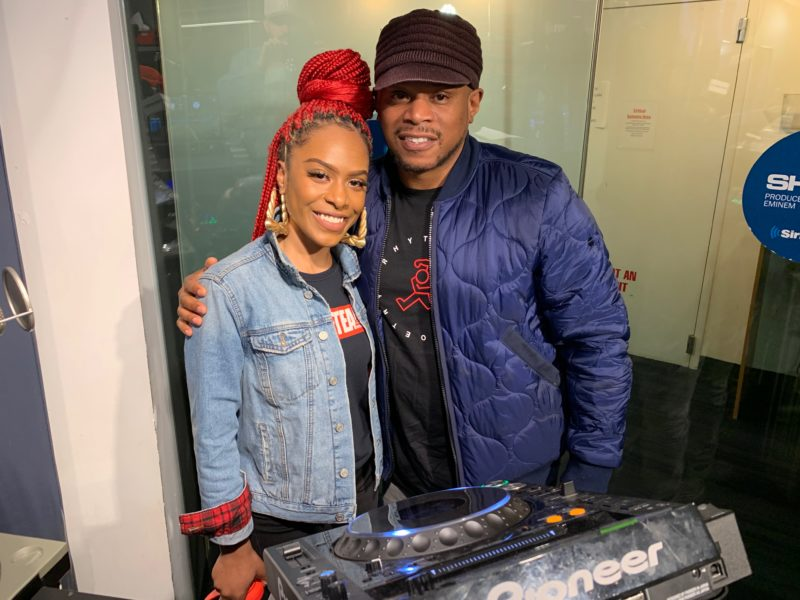 Miss Milan Sway In The Morning Mix
