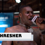 PHresher Rips The Stage on Sway In The Morning at SXSW