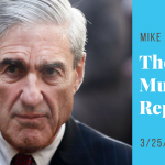 Political News: Mike Muse Breaks Down The Mueller Report Conclusion