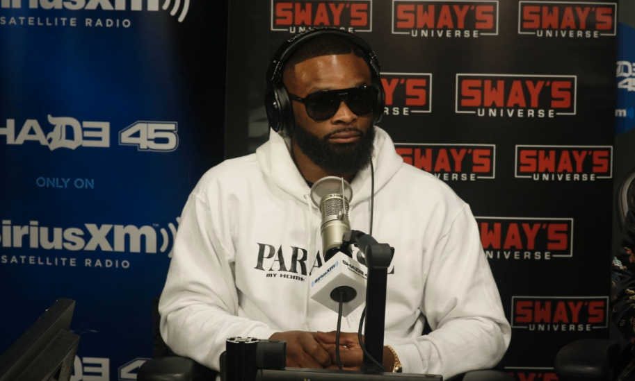 Tyron Woodley On Losing His Title To Kamaru Usman in UFC 235