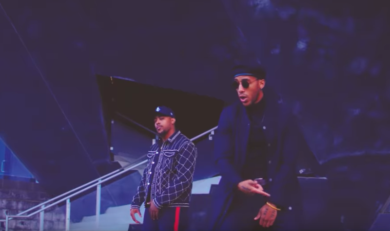 "Jake&Papa Release Visual For ""Always Be"" From 'The R.O.S.E. Tape'"