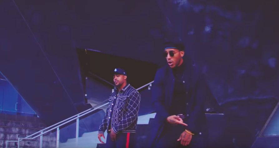 """Jake&Papa Release Visual For """"Always Be"""" From 'The R.O.S.E. Tape'"""