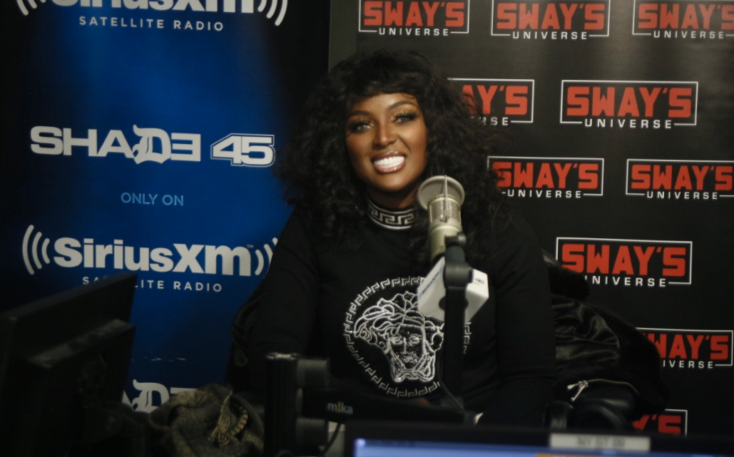 Amara La Negra Talks Colorism In The Latin Community, New EP 'Unstoppable' and Book 'Amarita's Way'