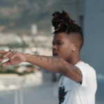 "Nasty C Drops Visual for ""SMA (Vol. 1)"" Featuring Rowlene"