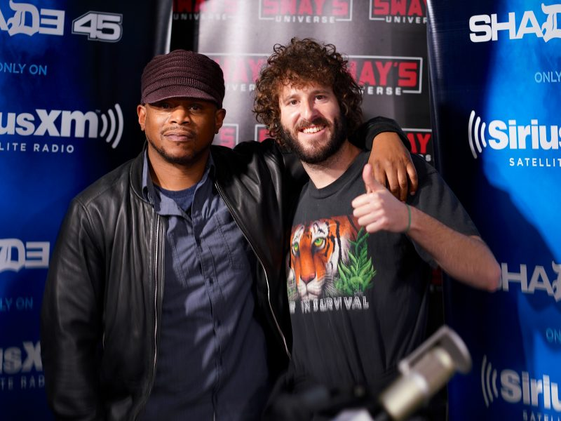 Lil Dicky Recruits 30 Celebs to Talk Global Warming in New Video 'Earth'