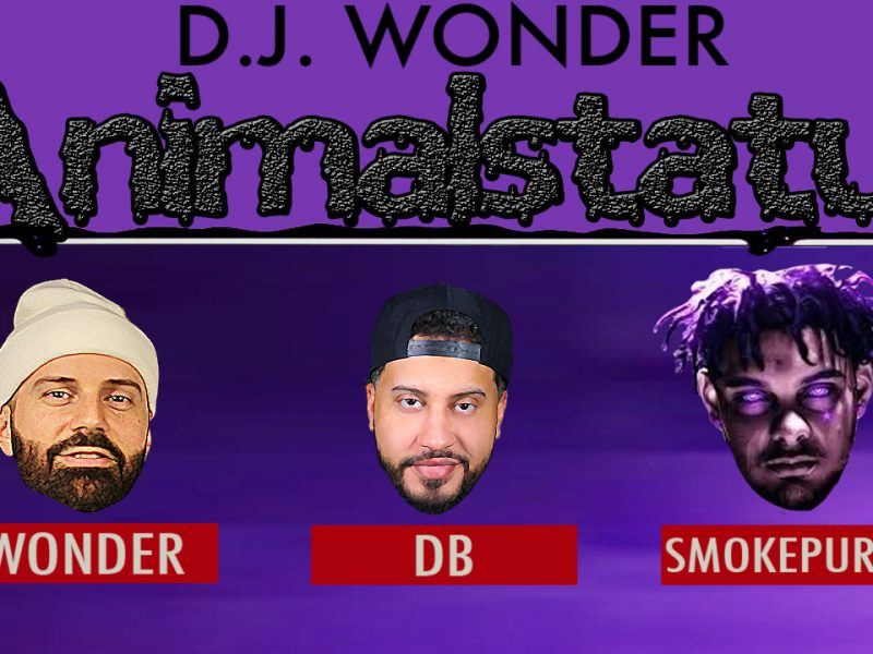 DJ Wonder Presents: AnimalStatus Episode 231 Featuring Smokepurpp