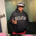DJ Jaycee Sway In The Morning Mix