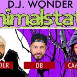 DJ Wonder Presents: AnimalStatus Episode 229 Featuring Cantrell