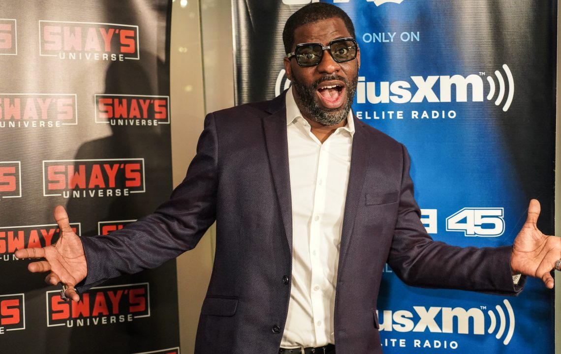 """Che """"Rhymefest"""" Smith on His Disagreements with Kanye West, Acting for the First Time & Performs Live"""
