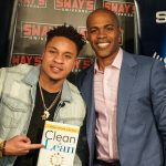 Rotimi and Dr. Ian Smith Talk Health Regimen & Fitness Secrets