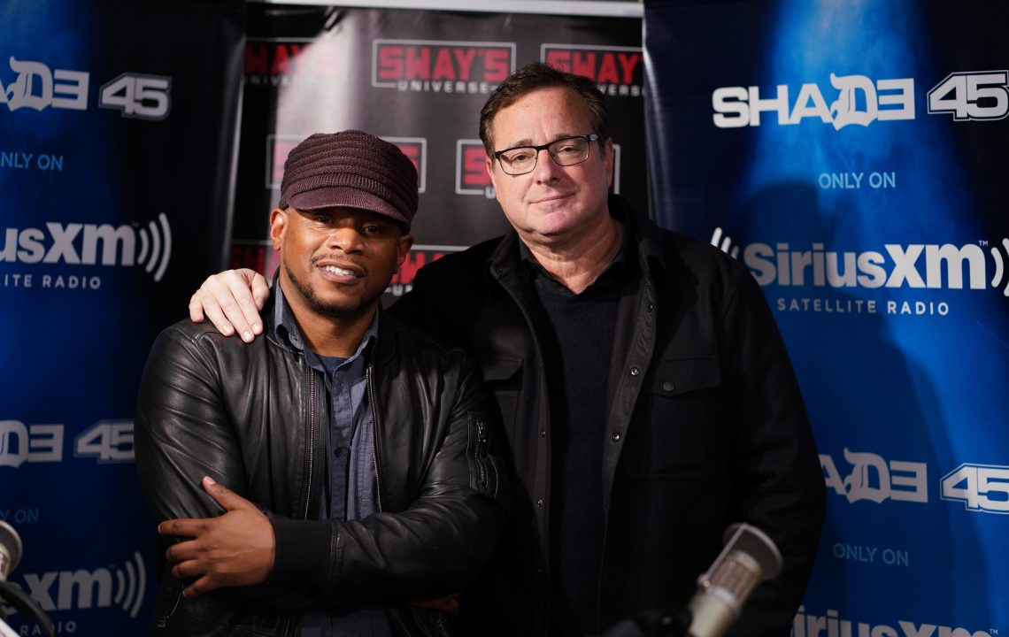 Bob Saget on His New Drug-Addiction Dark Comedy 'Benjamin' and Dealing with Racism in Shows