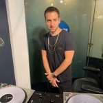 DJ Equal Sway In The Morning Mix
