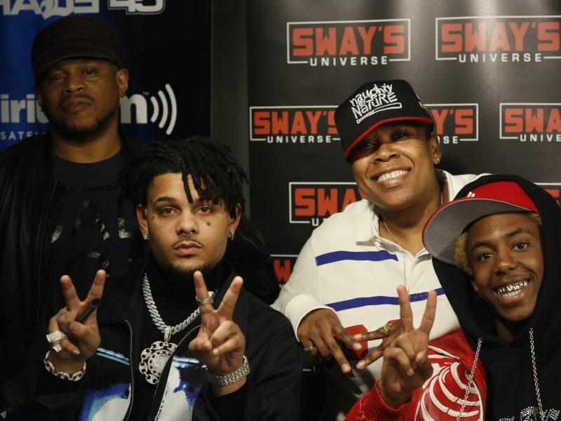 Smokepurpp Introduces His New Artist TTKOT, New Group with Gucci Mane & Lil Pump & Freestyles Live