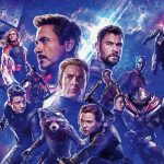 Movie Junkie: Avengers: Endgame